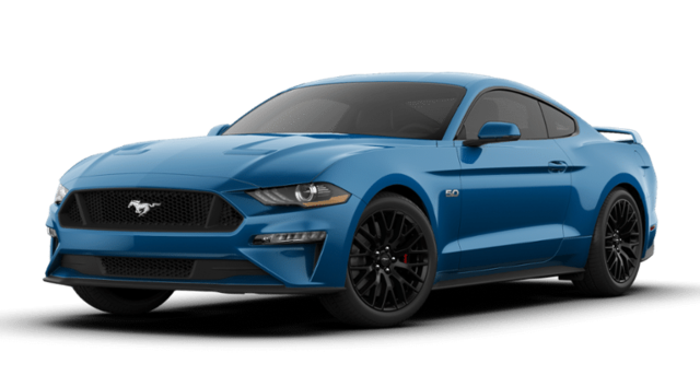New 2019 Ford Mustang GT Premium Coupe Casper, WY
